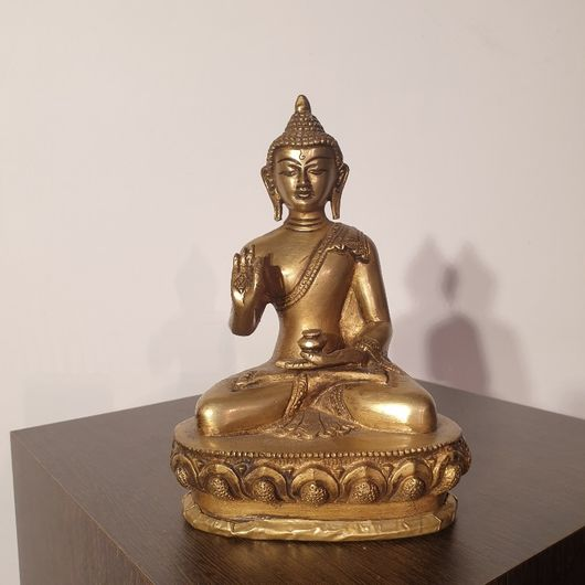 Buddha ami